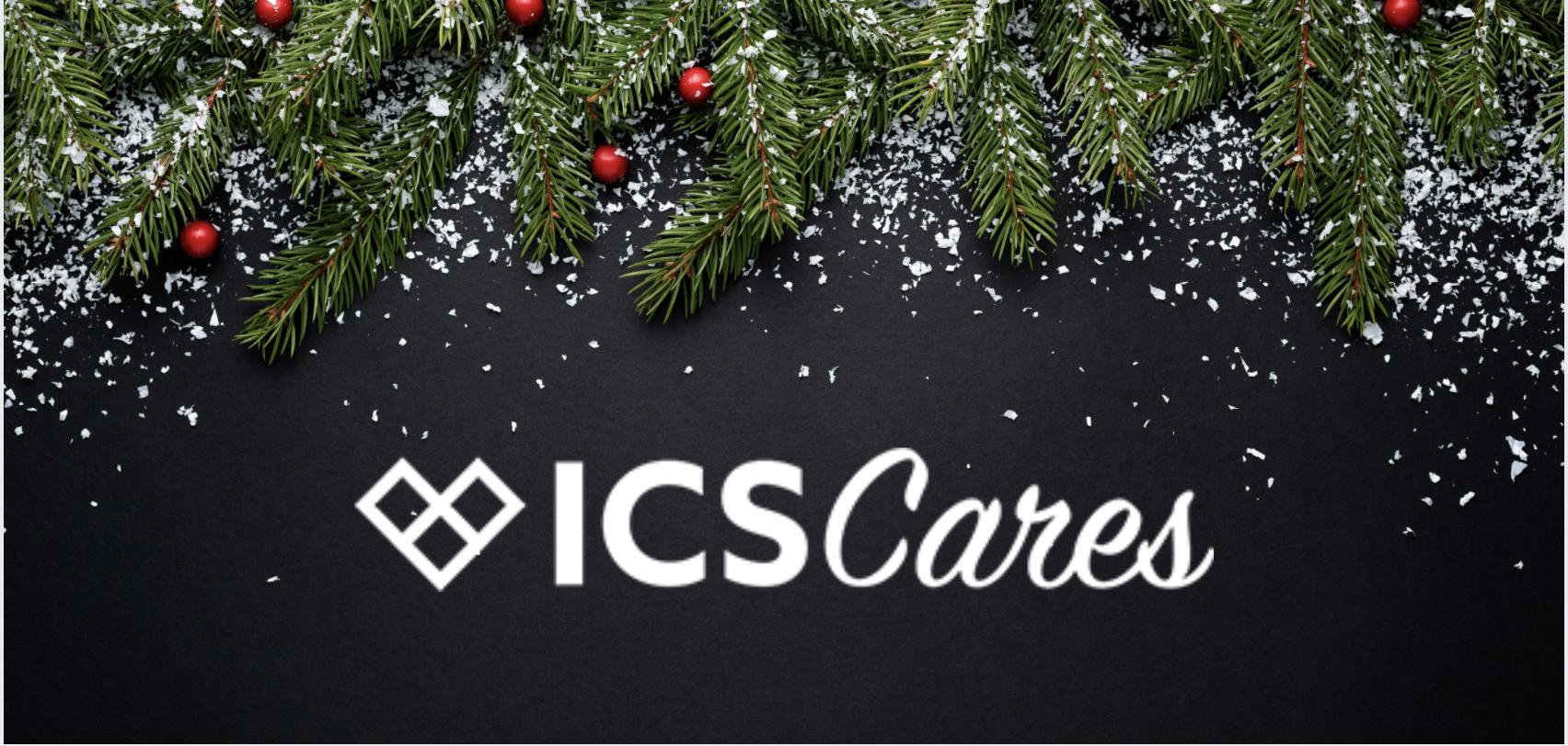ICS Cares